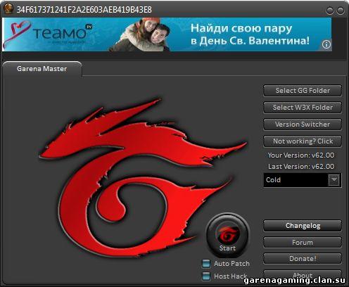 Гарена как сделать цветной ник - Avotag.ru
